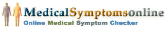Online Medical Symptom Checker